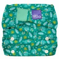 Bambino Mio MioSolo All-In-One HUMMINGBIRD egyméretes mosható pelenka