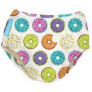 Charlie Banana úszó- és leszoktató pelenka Delicious Donuts L (9-12 kg)