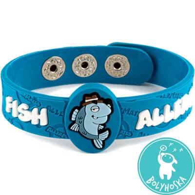 allermate hal allergia karkötő