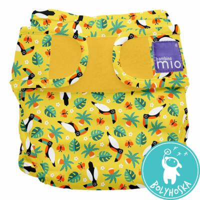 miosoft Tropical toucan