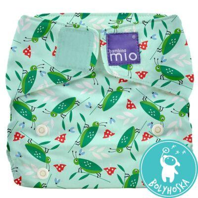 Bambino Mio MioSolo All-In-One HAPPY HOPPER egyméretes mosható pelenka