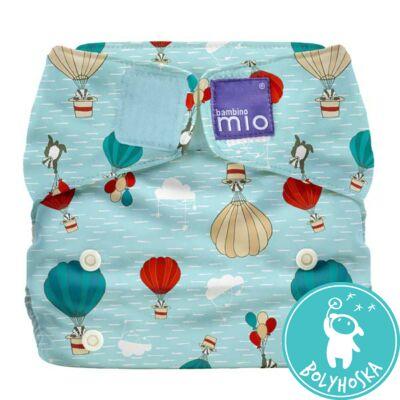 Bambino Mio MioSolo All-In-One SKY RIDE egyméretes mosható pelenka