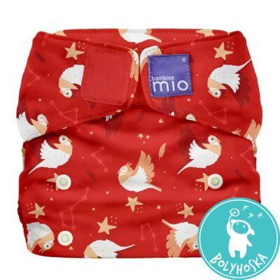 Bambino Mio MioSolo All-In-One STARRY NIGHT egyméretes mosható pelenka
