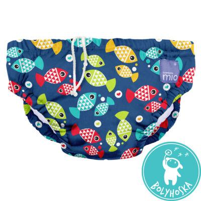 Bambino Mio úszópelenka aquarium 12-15 kg