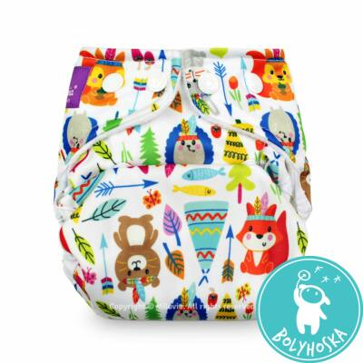 milovia nappy cover tipi friends s