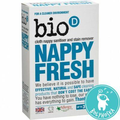 bio d nappy fresh