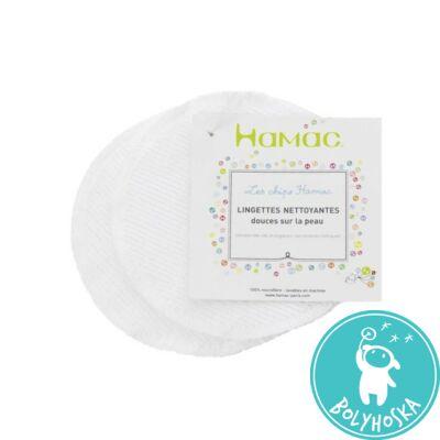 Hamac mosható sminklemosó korong (5 db/csomag)