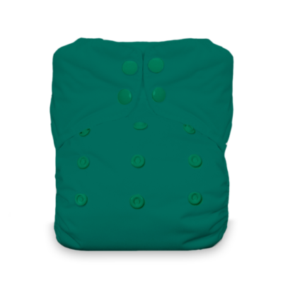 Thirsties All-in-one NATURAL egyméretes mosható pelenka (4-18kg) Lagoon patentos