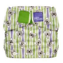 Bambino Mio MioSolo All-In-One KOALA egyméretes zsebes mosható pelenka