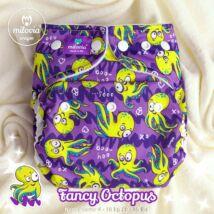 Fancy Octopus pelenkakülső